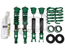 TEIN FLEX Z 16 WAYS ADJUSTABLE COILOVERS FOR 13-15 Q40 Q60 RWD (MADE IN JAPAN)