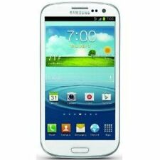 SAMSUNG GALAXY S III S3 SPH-L710 16GB WHITE SPRINT