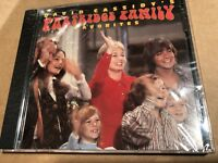 DAVID CASSIDY'S PARTRIDGE FAMILY FAVORITES CD NEW & FACTORY SEALED RARE