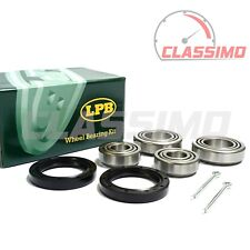 Front Wheel Bearing Kit Pair for FORD CORTINA MK 3 4 & 5 all models - 1970-1982