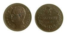 s288_60) Regno Umberto I (1878-1900) - 2 Centesimi 1897