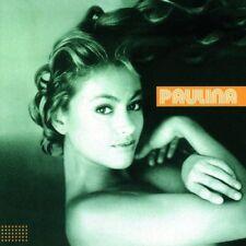 Paulina ~ Paulina Rubio (1 CD)