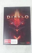 Diablo III 3 Game PC & MAC  Brand new!