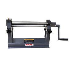 KAKA 305mm Slip Roll Machine,  Solid Sheet Metal Slip Roll Machine W01-0.8X305
