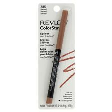 Revlon ColorStay Lip Liner with SoftFlex, Natural [685] 1 ea (Pack of 2)