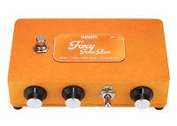 Warm Audio Foxy Tone Box Guitar Effects Pedal