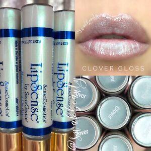 NEW LipSense CLOVER GLOSS Limited Edition FULL SIZE Lip Gloss By SeneGence