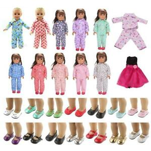 Cute Shoes Clothes for 18''  My Life Dolls Dress up