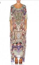 Silk Casual Dresses Camilla for Women