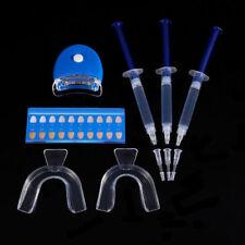 Hot! WHITE LIGHT SMILE Dental White hismile Kit Teeth Whitening Brighter #GS