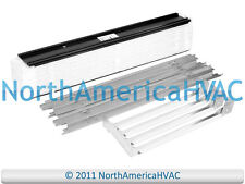 8 xOem Aprilaire SpaceGard Air Cleaner Media Filter Upgrade Kit 413 1413 Merv 13
