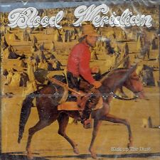 CD - BLOOD MERIDIAN - Kick up the dust