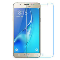 9H Tempered Glass Screen Protector Film For Samsung Galaxy A3 A5 A7 2017 Lot New