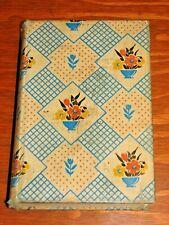 Boston Cooking School Cookbook Fannie Farmer Seventh Edition 1943