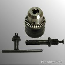 Couronne Dentée - Mandrin de Perceuse 1,5 -13mm Avec Sds Plus-Adapter + Offre