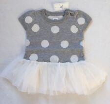 Baby Girl Baby Gap Polka Dot Tutu Dress 0-3 Months NWT