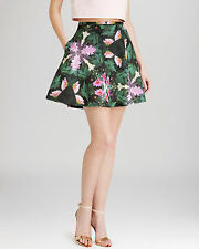 Ted Baker Party Floral Regular Size Skirts for Women