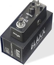 Stagg Blaxx Métal Compact Pédale de Guitare