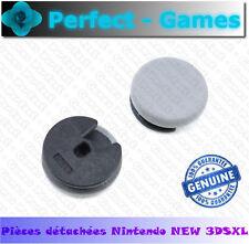 Capuchon bouton pad stick joystick analogique original nintendo NEW 3DS 3DSXL