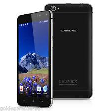"""5.5"""" Landvo XM100 Plus HD 16GO 3G Débloqué Téléphone 2SIM Android 5.1 Smartphone"""