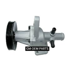 Engine Water Pump For GM Chevrolet Spark 2010-2015 OEM Parts