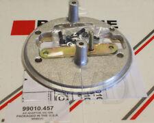 """Redline air filter Adapter fits Weber carburetor 32/36 DGV to 5-1/8"""" Air Cleaner"""