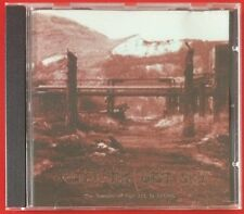 AFTER THE LAST SKY INERT THE ESSENCE OF OUR ART IS HATE 3 AM CONSPIRACIES CD