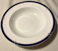 Lenox Decor Valley Forge Rim Soup Bowl
