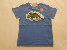 Boys Dinosaurs T-Shirts Tops Next size 3-6 months BRAND NEW WITH TAG