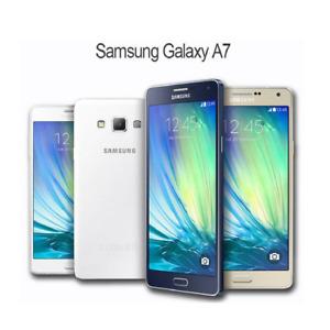 "Original Samsung Galaxy A7 Smart Phone A7000 Octa Core 13MP 5.5"" 2G RAM 16G ROM"
