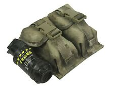 Pouch Case molle pals atacs au magazine grenade PAINTBALL airsoft bag Waterproof