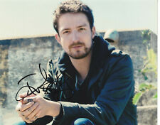 Autographs-original Cds & Booklets Frank Turner Poetry Of The Deed Signed Autograph Framed Display #b
