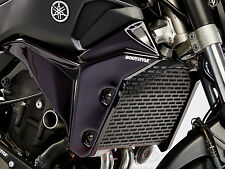 Protech Motorrad Kühlergrillabdeckung-YAMAHA MT-07 2014