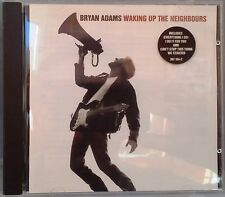 Bryan Adams - Waking Up the Neighbours (CD 1991)