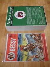 100 x Comic Boards  Bastei  Format  18,5 x 26,7 cm