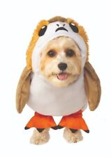 Rubies Star Wars The Last Jedi Porg Pet Dog Animal Halloween Costume 580693