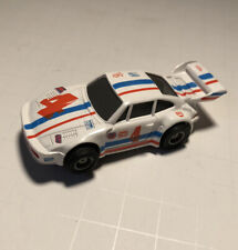 Marchon MR-1 Racing Porsche #4 Ho Scale Slot car ~ Track Tested