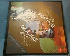 Diplodocus Epistrimology b/w Summers Gonna Hurt You Lp Big Dada Records bd062