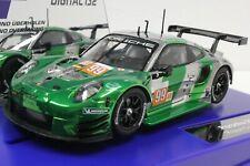 Carrera Digital 132 30908 Porsche 911 RSR Proton Competition, #99 1/32 Slot Car