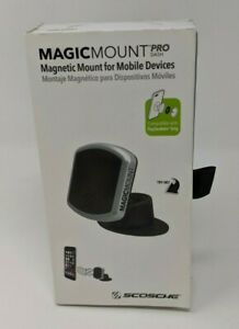SCOSCHE MPDB MagicMount Pro Universal Magnetic Mount Holder for Mobile Devices
