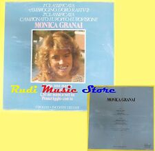LP MONICA GRANEROS Tocayo Q DISCO SELLADO italia DURIUM 100.004 no cd mc dvd