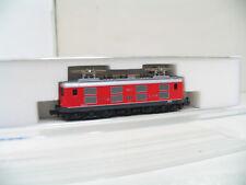 Kato 11604 e-Lok re 4/4 rojo de los SBB lk877