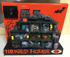 Extremely Rare Vintage 1963 Haunted House Game Ideal - In Box