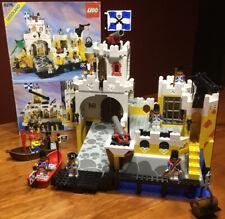 LEGO PIRATES 6276 ELDORADO FORTRESS - COMPLETE W INSTRUCTIONS