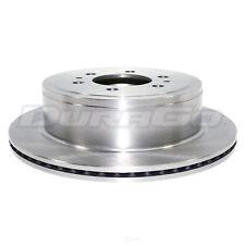 Disc Brake Rotor Rear Pronto BR54111