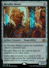 Metallic mimic foil | nm | Aether revolt | Magic mtg