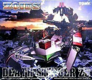 TOMY ZOIDS delusion Senki 13 Death Stinger ZS