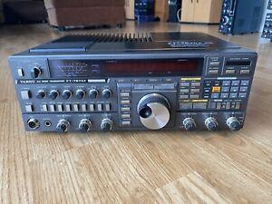Yaesu FT-767GX Ham Radio Transceiver