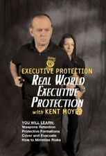 Wpg Real World Executive Protection Dvd Kent Moyer bodyguard weapons