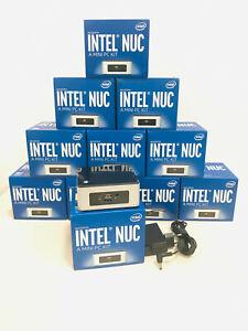 Intel NUC (NUC5CPYH) Mini-PC inkl. einer Originalverpackung